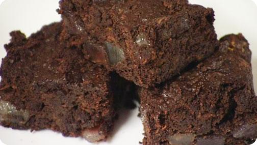 Gizzi Erskine Recipes Turkish Delight Brownies